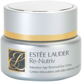 Estée Lauder Re-Nutriv Intensive Age-Renewal Anti-Wrinkle Eye Cream  15 ml