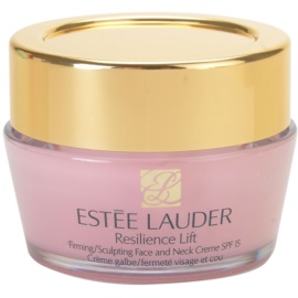 Estée Lauder Resilience Lift krem liftingujący do twarzy i szyi  30 ml
