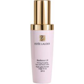 Estée Lauder Resilience Lift Tagesfluid für normale Haut und Mischhaut  50 ml
