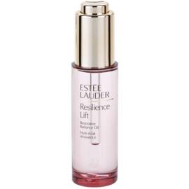 Estée Lauder Resilience Lift posilňujúci a rozjasňujúci olej na tvár  30 ml