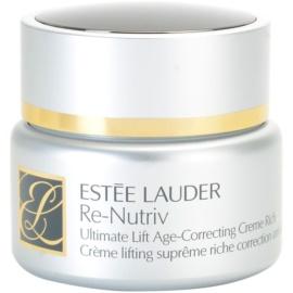 Estée Lauder Re-Nutriv Ultimate Lift crema con efecto lifting para el rostro  50 ml
