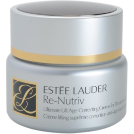 Estée Lauder Re-Nutriv Ultimate Lift Liftingcrem für Hals und Dekolleté  50 ml