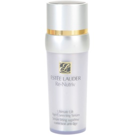 Estée Lauder Re-Nutriv Ultimate Lift Liftingserum für das Gesicht  30 ml