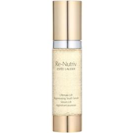 Estée Lauder Re-Nutriv Ultimate Lift festigendes Liftingserum  30 ml