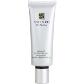 Estée Lauder Re-Nutriv Ultimate Lift mascarilla tensora con efecto lifting antiarrugas  75 ml