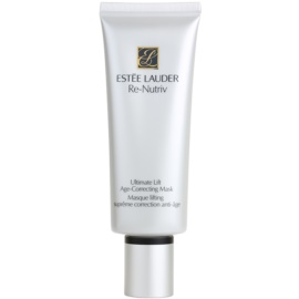 Estée Lauder Re-Nutriv Ultimate Lift Straffende Lifting-Maske gegen Falten  75 ml