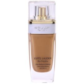 Estée Lauder Re-Nutriv Ultra Radiance posvjetljujući make-up SPF 15 nijansa 4N1 Shell Beige 30 ml