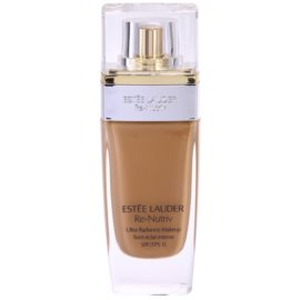 Estée Lauder Re-Nutriv Ultra Radiance base SPF 15 tom 4N1 Shell Beige 30 ml