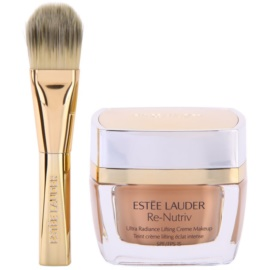 Estée Lauder Re-Nutriv Ultra Radiance krémový liftingový make-up SPF 15 odstín 4C1 Outdoor Beige 30 ml