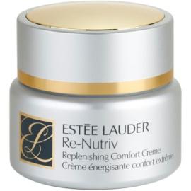 Estée Lauder Re-Nutriv Replenishing Comfort pleťový krém pro suchou pleť  50 ml
