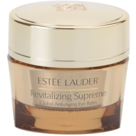 Estée Lauder Revitalizing Supreme Global Anti-Aging Eye BalmGlobal Anti-Aging Eye Balm 15 ml