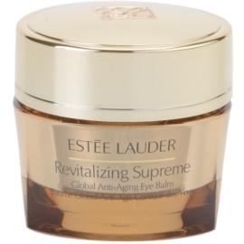 Estée Lauder Revitalizing Supreme tratamiento antiarrugas contorno de ojos  15 ml