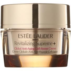 Estée Lauder Revitalizing Supreme + crema anti-rid cu extract de Moringa  30 ml