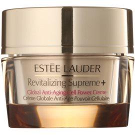 Estée Lauder Revitalizing Supreme mehrphasige Antifalten-Creme mit Auszügen aus Moringa  30 ml