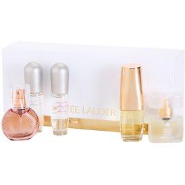 Estée Lauder Spray Favorites darčeková sada I.  parfémovaná voda 4 x 4 ml + parfémovaná voda 4,7 ml