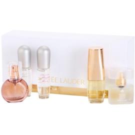 Estée Lauder Spray Favorites Geschenkset I.  Eau de Parfum 4 x 4 ml + Eau de Parfum 4,7 ml