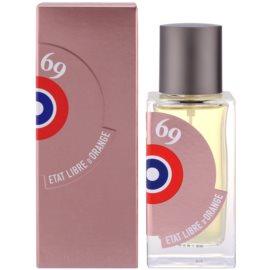 Etat Libre d'Orange Archives 69 woda perfumowana unisex 50 ml