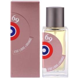 Etat Libre d'Orange Archives 69 Eau de Parfum unisex 50 ml