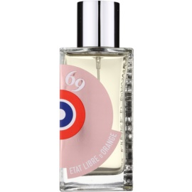 Etat Libre d'Orange Archives 69 parfémovaná voda tester unisex 100 ml