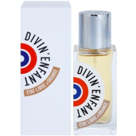 Etat Libre d'Orange Divin'Enfant Eau De Parfum unisex 50 ml