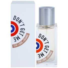 Etat Libre d'Orange Don´t Ge Me Wrong Baby Eau de Parfum for Women 50 ml