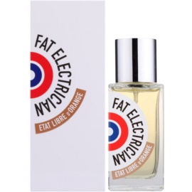 Etat Libre d'Orange Fat Electrician Eau de Parfum for Men 50 ml