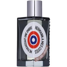 Etat Libre d'Orange Hermann a Mes Cotes Me Paraissait Une Ombre parfémovaná voda unisex 100 ml