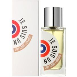 Etat Libre d'Orange Je Suis Un Homme парфумована вода для чоловіків 50 мл
