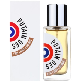 Etat Libre d'Orange Putain des Palaces парфумована вода для жінок 50 мл