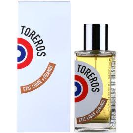 Etat Libre d'Orange Vierges et Toreros parfumska voda za moške 100 ml