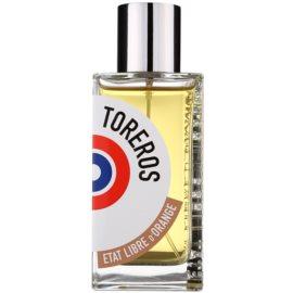 Etat Libre d'Orange Vierges et Toreros Parfumovaná voda tester pre mužov 100 ml