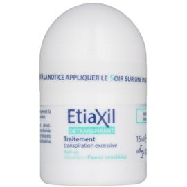 Etiaxil Original Antiperspirant Roll-On with Effect 5 Days For Sensitive Skin  15 ml