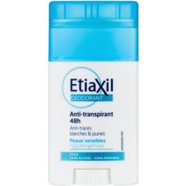 Etiaxil Daily Care tuhý antiperspirant a dezodorant pre citlivú pokožku  40 ml