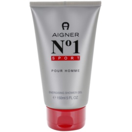 Etienne Aigner No. 1 Sport Duschgel für Herren 150 ml