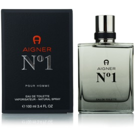 Etienne Aigner No. 1 Eau de Toilette for Men 100 ml