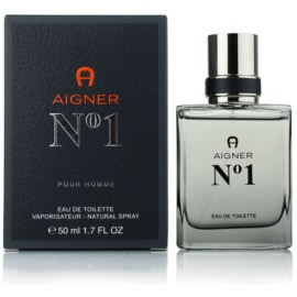 Etienne Aigner No. 1 Eau de Toilette for Men 50 ml