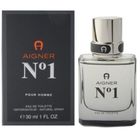 Etienne Aigner No. 1 Eau de Toilette for Men 30 ml