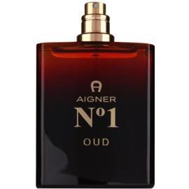 Etienne Aigner No. 1 Oud Parfumovaná voda tester unisex 100 ml