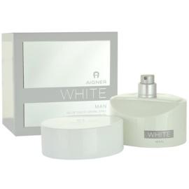 Etienne Aigner White Man toaletná voda pre mužov 125 ml