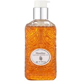 Etro Dianthus żel pod prysznic dla kobiet 250 ml