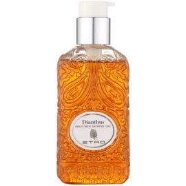 Etro Dianthus Duschgel für Damen 250 ml