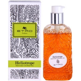 Etro Heliotrope tusfürdő unisex 250 ml