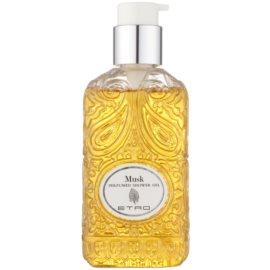 Etro Musk sprchový gel unisex 250 ml