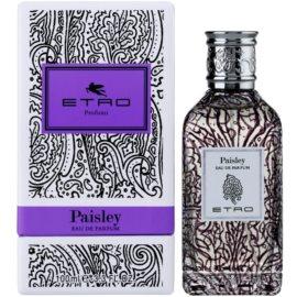 Etro Paisley Eau de Parfum unissexo 100 ml
