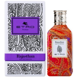 Etro Rajasthan парфумована вода унісекс 100 мл