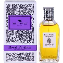Etro Royal Pavillon Eau de Toilette für Damen 100 ml