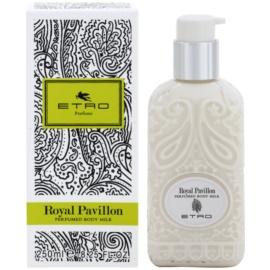 Etro Royal Pavillon Körperlotion für Damen 250 ml