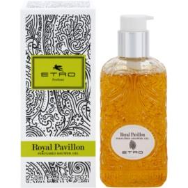 Etro Royal Pavillon sprchový gél pre ženy 250 ml