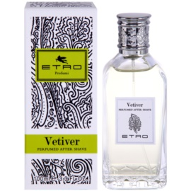Etro Vetiver loción after shave para hombre 100 ml