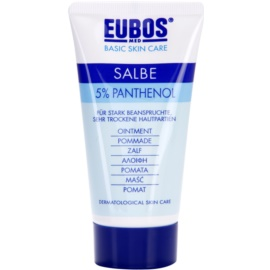Eubos Basic Skin Care Regenerating Ointment For Very Dry Skin  75 ml